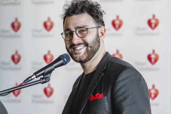 Adam Kharita