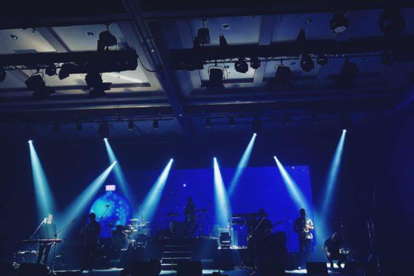 Redtie Live Band Brisbane