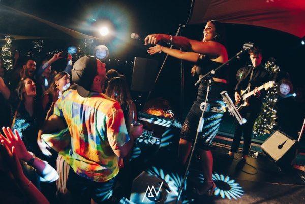 REDTIE Edge Band